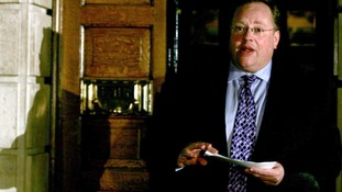 Lord Rennard speaking in 2006