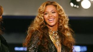 Beyonce to headline V Festival