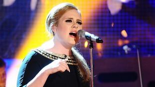 Adele failed to make the top 10 highest earners - but still garnered £9 million a year through album sales.