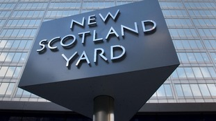 Officers from Scotland Yard will meet Liberal Democrat officials today