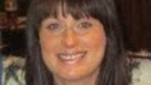 Missing mum Karen Simpson