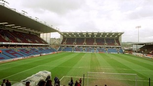 UCFB is based at Burnley FC ground Turf Moor.