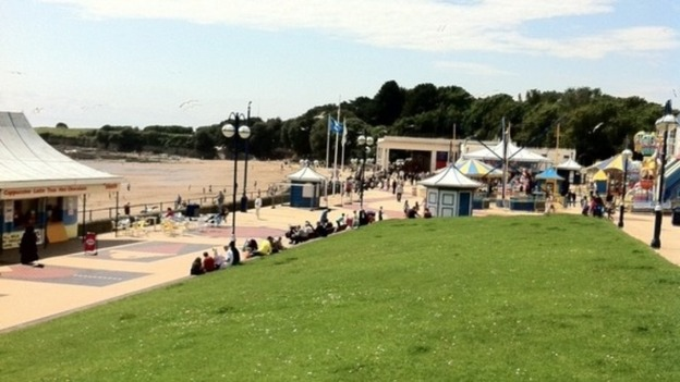 Barry Island
