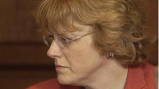 Sandra Gidley