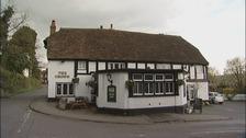 Shoreham, Kent, pub