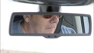 "Motorist says potholes cost him ""hundreds"""