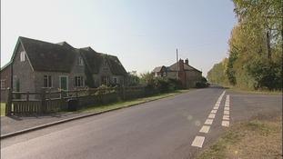 Ashford, homes, views