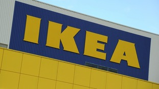 IKEA withdrew its traditional meatballs earlier this week