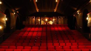 Theatre websites tickets clampdown