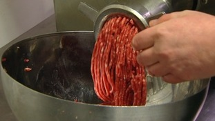 Welsh Bros Foods mince 'tests positive for horsemeat'