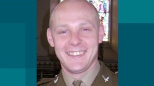 Lance Corporal David Wilson was found with a gunshot wound to the head at Basra airbase in December 2008.