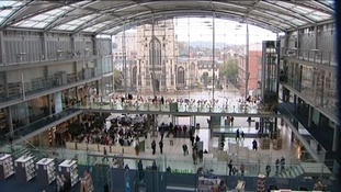 Filming will take place at the Forum and City Hall