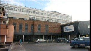 Luton and Dunstable Hospital