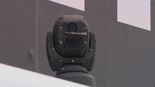 Mobile CCTV