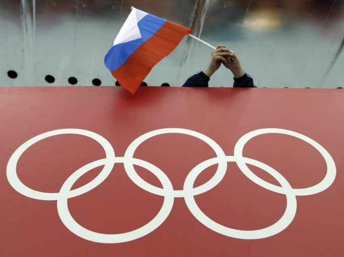 WADA is facing backlash for reinstating Russia following the state-sponsored doping scandal.