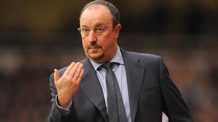 Rafael Benitez has stood by his recent criticisms of the Chelsea team but said he will see out the season