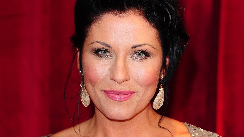 Jessie Wallace photos