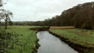 River Torridge, Devon