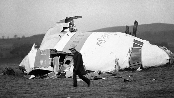 270 people were killed in the 1988 Lockerbie bombing