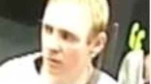 Police are appealing for information if you know this man