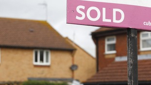 House prices in the North West fall by 0.1%