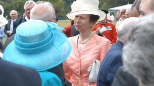 Prince Anne
