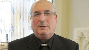 File photo: Archbishop Philip Tartaglia