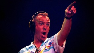 Fatboy Slim will rock the house