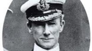 Captain Arthur Rostron