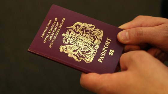 Travellers urged to allow plenty of time to renew passports