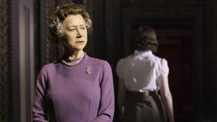Dame Helen Mirren