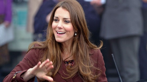 It is a boy or a girl? The Duchess leaves us all guessing
