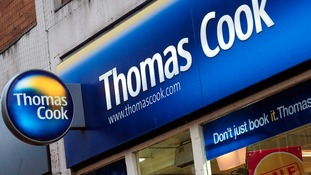 Thomas Cook could cut 360 Peterborough jobs