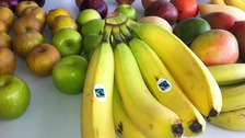 Traditional varieties of fruit and vegetables might contain more nutrients.