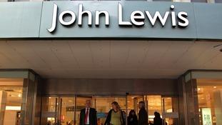 John Lewis Partnership is set to announce profits of £415 million
