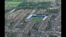 Gillingham FC, Gills, Kent