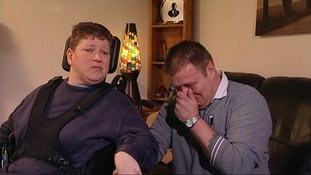 Lisa and Brett say they have to sleep in separate rooms because of Lisa's illness