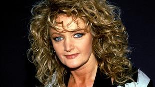 Bonnie Tyler in 1991