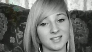 Christina Edkins has been named by police as the 16-year-old bus stabbing victim.