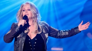 Welsh singer Bonnie Tyler to represent UK in 2013 Eurovision Song Contest