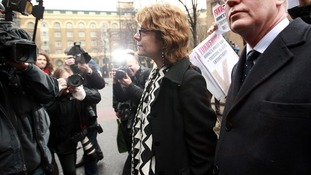 Huhne and Pryce facing jail - full story
