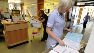 NHS has 'failed in comparing performance in a transparent way'