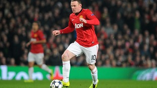 Wayne Rooney will stay with Manchester United next season.