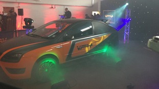 VF4 unveiled