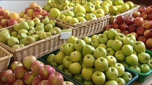 Researchers say traditional varieties of fruits and vegetables could be more nutritious than their modern counterparts