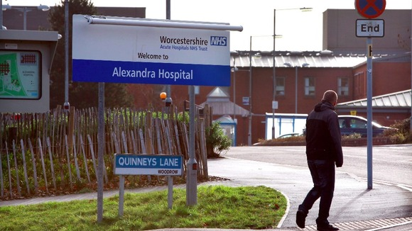 The Alexandra Hospital 
