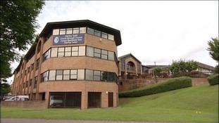 Merthyr Tydfil County Borough Council