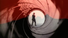 The first official picture from upcoming Bond film 'Skyfall'