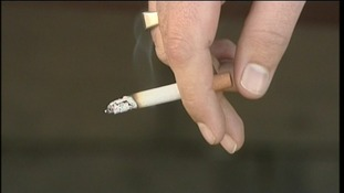 New campaign has been launched to try and stop children smoking smuggled and illegal tobacco
