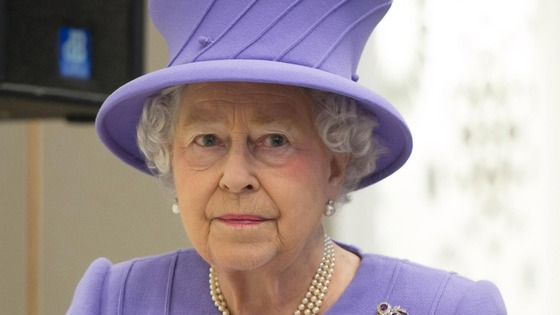 Reports suggest Her Majesty will sign the new Commonwealth Charter on Monday.